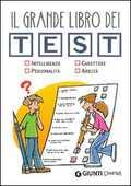 Libro Il grande libro dei test