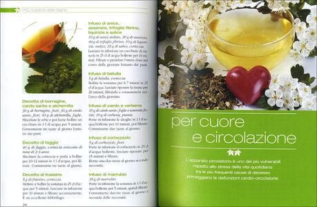 Foto Cover di Tisane. Il gusto della salute, Libro di Walter Pedrotti, edito da Giunti Demetra 1
