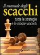 manuale degli scacch