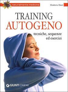 Training Autogeno Pdf