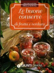Le buone conserve di frutta e verdura.pdf