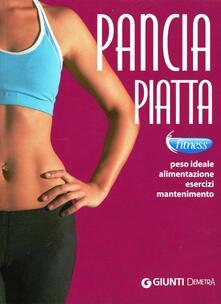 Equilibrifestival.it Pancia piatta Image