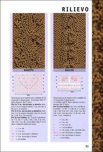 Libro Scuola di maglia  1