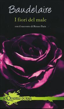 Antondemarirreguera.es I fiori del male. Con il racconto di Renzo Paris Image