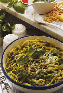 Foto Cover di Pasta. Alle Rezepte, Libro di  edito da Giunti Demetra 2