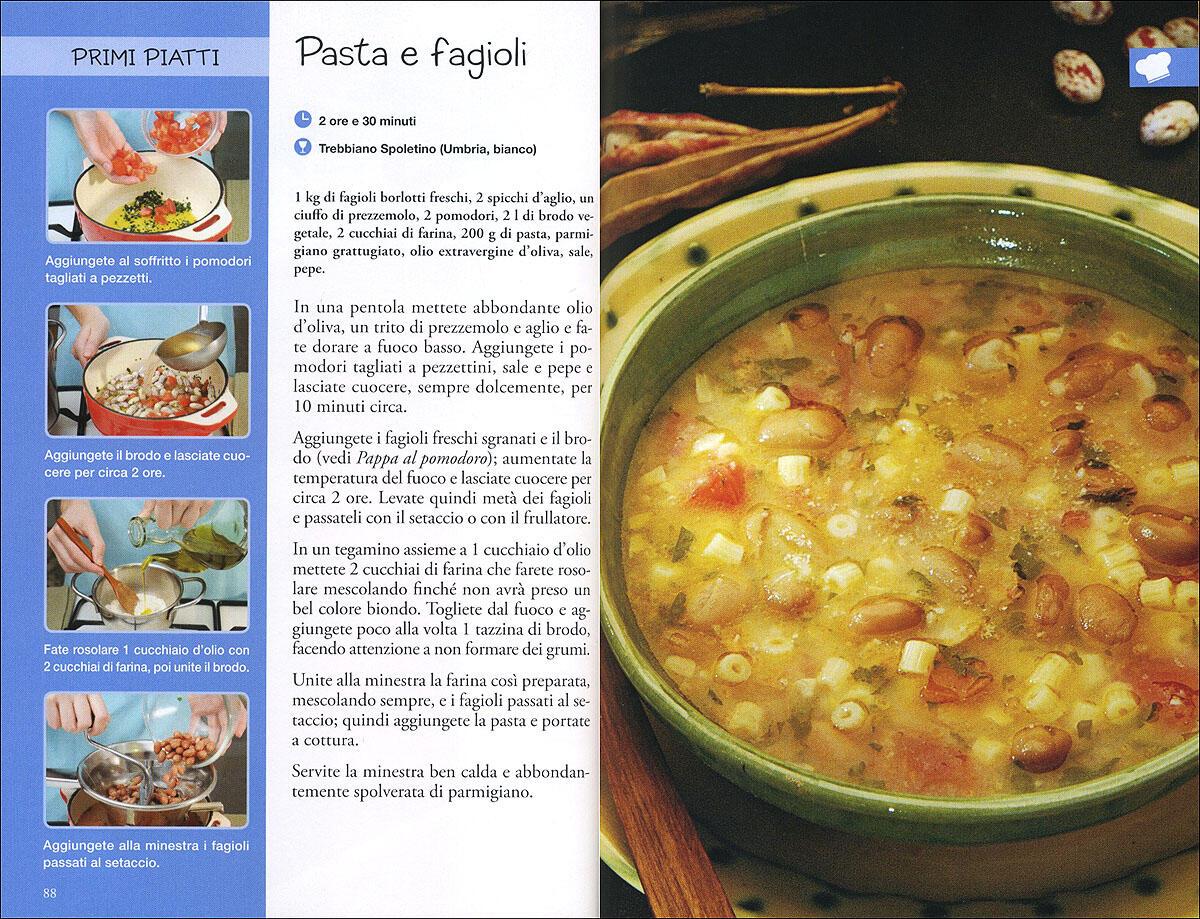 Cucinare da chef oltre 200 ricette illustrate step by for Cucinare da chef