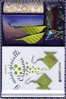 Winniearcher.com I miei gioielli origami. Con gadget Image