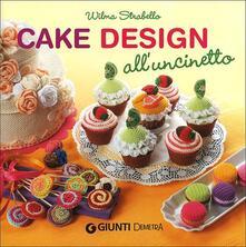 Filmarelalterita.it Cake design all'uncinetto Image