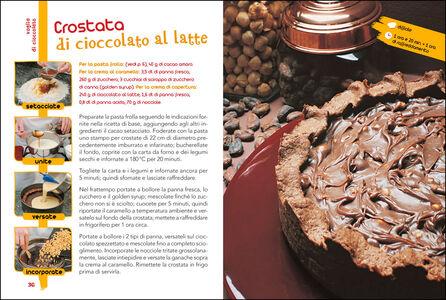 Foto Cover di Comfort food. Ricette per coccolarsi, Libro di  edito da Giunti Demetra 1