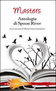 Libro Antologia di Spoon River E. Lee Masters