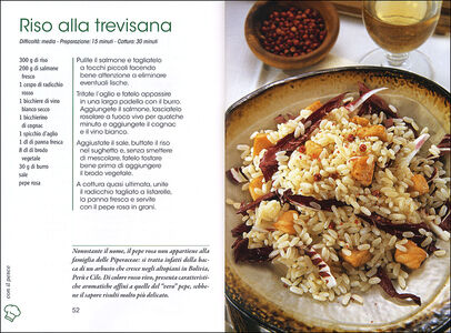 Foto Cover di Riso e risotti di carne, pesce, verdure, Libro di  edito da Giunti Demetra 1