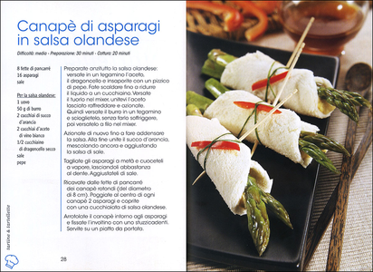 Libro Tartine, tapas e finger food  1