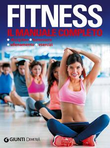 Fitness. Il manuale completo.pdf