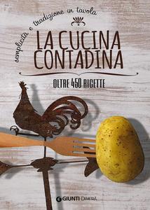 Libro La cucina contadina