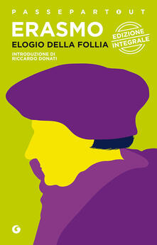 Fondazionesergioperlamusica.it Elogio della follia Image