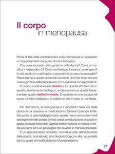 Libro Menopausa. Vivere bene il cambiamento Antonio Canino , Nicla Vozzella 1