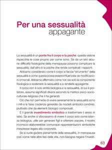 Libro Menopausa. Vivere bene il cambiamento Antonio Canino , Nicla Vozzella 2