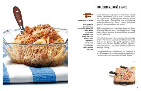 Libro Gli gnocchi e la pasta fresca Annalisa Barbagli 1