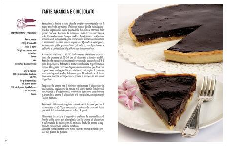 Foto Cover di I dolci e le crostate, Libro di Annalisa Barbagli, edito da Giunti Demetra 1