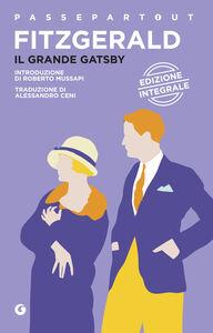 Ebook grande Gatsby Fitzgerald, Francis Scott