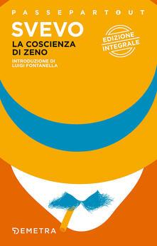 Rallydeicolliscaligeri.it La coscienza di Zeno. Ediz. integrale Image