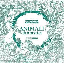 Collegiomercanzia.it Animali fantastici Image