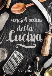 Steamcon.it Enciclopedia della cucina Image