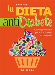Osteriacasadimare.it La dieta anti diabete. Consigli e ricette per combatterlo e prevenirlo Image