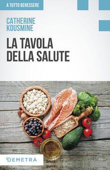 La tavola della salute.pdf