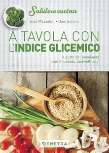 Winniearcher.com A tavola con l'indice glicemico Image
