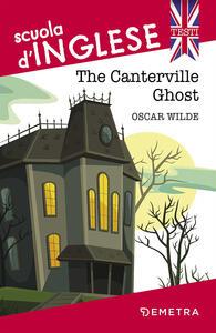 The Canterville ghost - Oscar Wilde - copertina