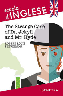 Ipabsantonioabatetrino.it The strange case of Dr Jekyll and Mr Hyde Image