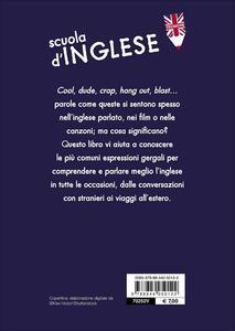 Slang words - Davide Sala - 2