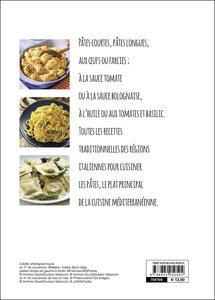 Pasta. Toutes les recettes - 2