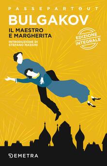 Warholgenova.it Il Maestro e Margherita. Ediz. integrale Image