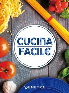 Cucina facile - copertina