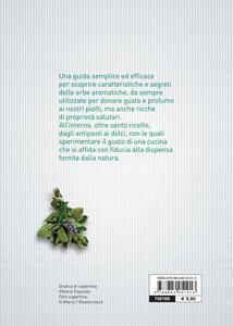 Erbe e aromi. Gusto e salute dalle piante - 2