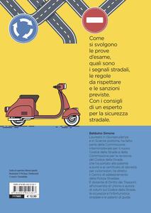 La nuova patente europea per il motorino e microcar - Simone Balduino - 2