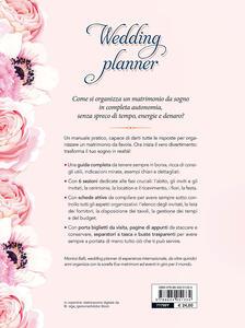 Wedding planner. Il mio matrimonio da sogno. Ediz. a spirale - Monica Balli,Eva Balli - 2