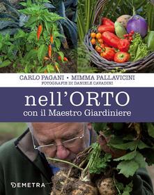 Grandtoureventi.it Nell'orto con il maestro giardiniere Image