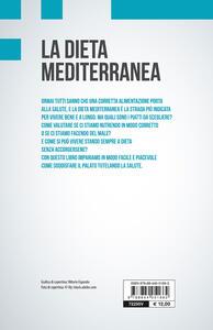 La dieta mediterranea - Giuseppe Sangiorgi Cellini,Annamaria Toti - 2