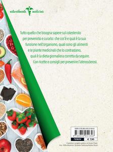 Colesterolo. Regole naturali per curarlo - Paolo Pigozzi - 2