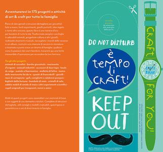 Art & craft per i tuoi bambini. 175 idee da creare, disegnare e costruire - Martha Stewart - 3