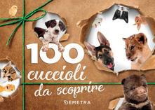 Steamcon.it 100 cuccioli da scoprire Image