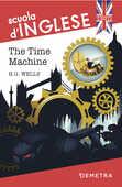 Libro The time machine Herbert G. Wells