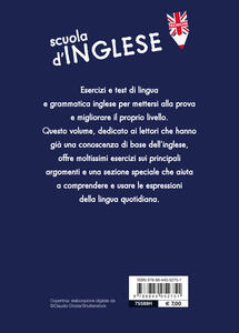 Advanced English exercises - Gigliola Canepa,Fabiana Mariani - 2