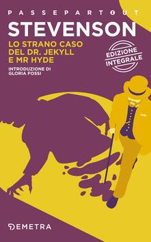 Ascotcamogli.it Lo strano caso del Dr. Jekyll e Mr. Hyde. Ediz. integrale Image