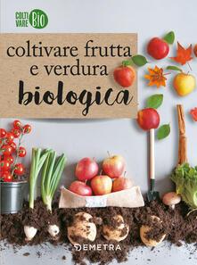 Aboutschuster.de Coltivare frutta e verdura biologica Image