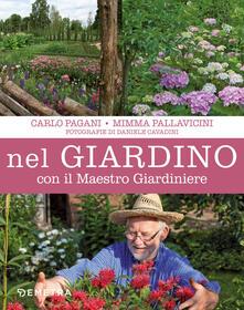 Nicocaradonna.it Nel giardino con il maestro giardiniere Image