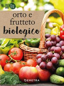 Il grande libro dell'orto. Guida completa - Enrica Boffelli,Guido Sirtori - copertina